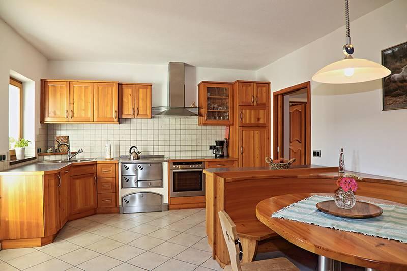 Sarntal - Unsere Ferienwohnungen
